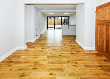 Thumbnail 3 bed terraced house for sale in Southbury Avenue, Enfield, London