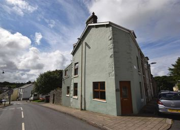 Thumbnail 3 bed terraced house for sale in Skelgate, Dalton-In-Furness, Cumbria