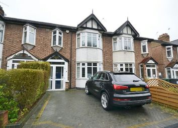 Thumbnail 3 bed terraced house for sale in Larkshall Road, London