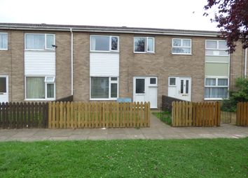 Thumbnail 3 bed terraced house to rent in Westerdale Way, Grimsby