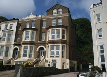 Thumbnail 2 bedroom flat to rent in Marine Parade, Dawlish