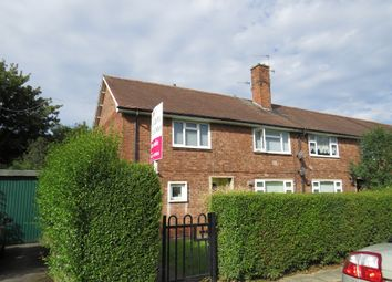 2 bed flat for sale in Remount Road, Rotherham S61