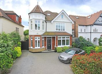 Thumbnail 5 bed detached house to rent in Freston Gardens, Barnet