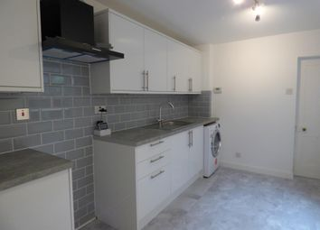 Thumbnail 3 bed terraced house to rent in Church Road, Bromley