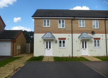 Thumbnail 2 bed terraced house to rent in St. Bedes Drive, Boston