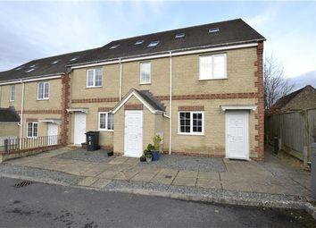 Thumbnail 1 bed maisonette for sale in Willoughby Fields, Wroslyn Road, Freeland, Witney, Oxfordshire