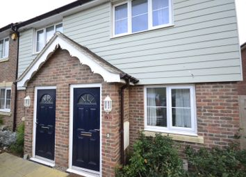 Thumbnail 2 bed property to rent in The Cheviots, Hastings