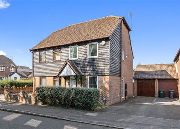 Thumbnail 2 bed semi-detached house for sale in Grey Willow Gardens, Singleton, Ashford