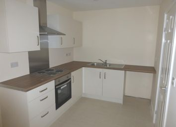 Thumbnail 2 bed flat to rent in 2 Beverley Road, Harworth, Doncaster