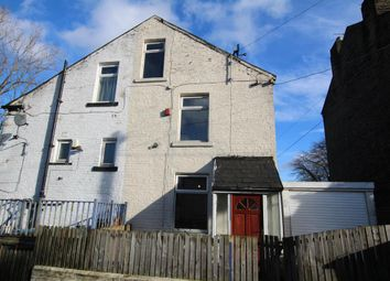 Thumbnail 3 bedroom end terrace house to rent in Melrose Street, Bradford