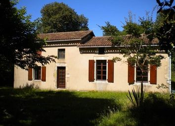 Thumbnail 4 bed property for sale in 16500, Confolens, Fr
