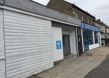 Thumbnail Commercial property to let in Singlewell Road, Gravesend