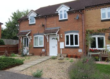 Thumbnail 2 bed terraced house for sale in Tollemache Fields, South Witham, Grantham