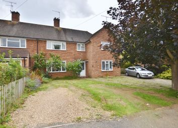 Thumbnail 3 bed flat for sale in Hurst Farm Close, Milford, Godalming