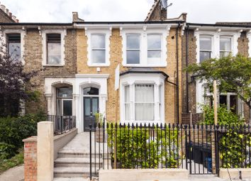 Thumbnail 2 bed flat to rent in Brooke Road, Hackney, London