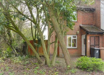 Thumbnail 1 bed end terrace house to rent in Mathams Drive, Bishop's Stortford