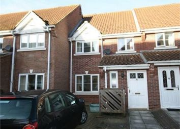 Thumbnail 3 bed terraced house for sale in Boot Binders Road, Norwich, Norfolk