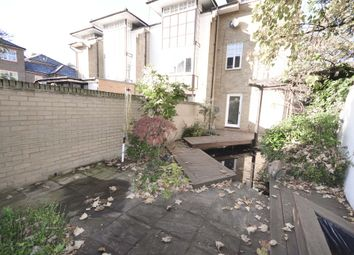 Thumbnail 2 bed mews house to rent in Shaftesbury Mews, London