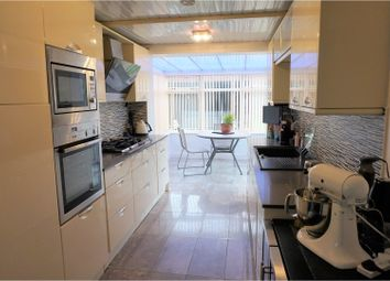 Thumbnail 4 bed detached bungalow for sale in Linden Avenue, Halesowen