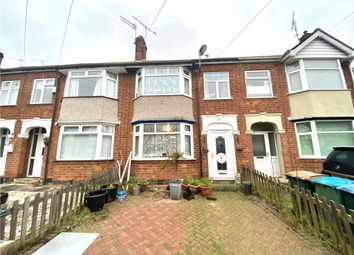 Thumbnail 4 bed terraced house for sale in Hyde Road, Coventry