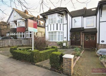 Thumbnail 4 bed semi-detached house to rent in Waterfall Road, London