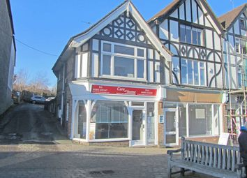 Thumbnail Retail premises to let in The Estate Office, The Broadway, Crowborough