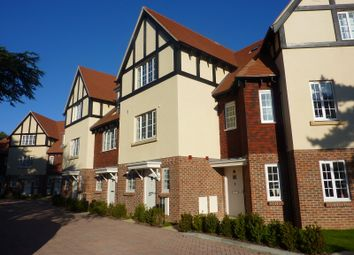 Thumbnail 4 bedroom property to rent in Sussex Mews, Worthing