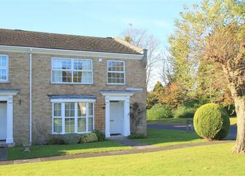 Thumbnail 4 bed end terrace house for sale in Barberry Court, Earlsdon Way, Highcliffe, Christchurch, Dorset