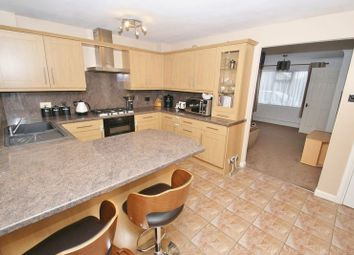 Thumbnail 3 bed terraced house for sale in Cruick Avenue, South Ockendon