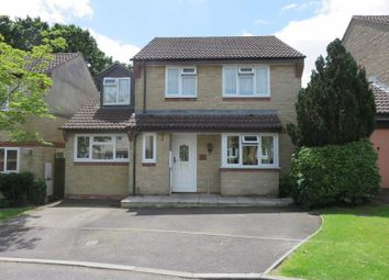 Thumbnail 5 bed detached house for sale in Englands Way, Chard