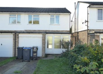 Thumbnail 3 bed terraced house for sale in Dinsdale Gardens, London