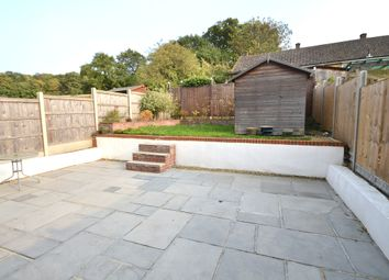 Thumbnail 3 bed semi-detached house for sale in Spa Hill, London