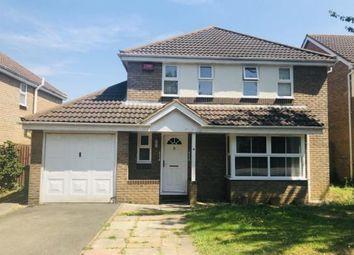 Thumbnail 4 bed detached house for sale in Randolph Close, Bradville, Milton Keynes