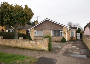 Thumbnail 3 bed bungalow for sale in Oakleigh Road, Clacton-On-Sea