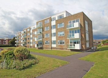 Thumbnail 3 bed flat for sale in Whitby Road, Milford On Sea, Lymington