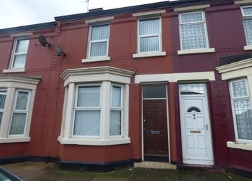 Thumbnail 2 bedroom property to rent in Fonthill Road, Liverpool
