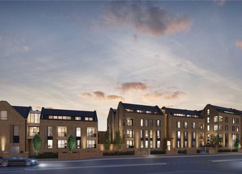 Thumbnail 2 bed flat for sale in Stanhope House, 6 Quayle Crescent, Whetstone, London