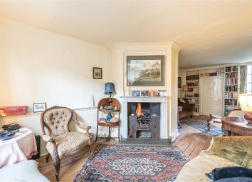 Thumbnail 2 bedroom terraced house for sale in Church Row, Hampstead, London