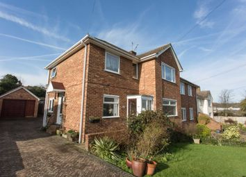 Thumbnail 2 bed maisonette to rent in Farmdale Avenue, Rochester
