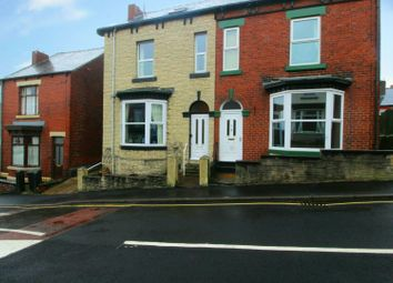 Thumbnail 5 bedroom semi-detached house for sale in Millmount Road, Sheffield, South Yorkshire