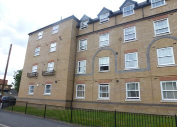 Thumbnail 1 bed flat to rent in Bowsher Court, Ware