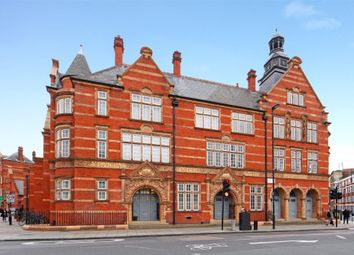 Thumbnail 2 bedroom flat for sale in Prince Of Wales Road, Kentish Town