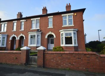 Thumbnail 3 bedroom terraced house for sale in Haygate Road, Wellington, Telford