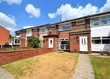 3 bed terraced house for sale in Chorley Road, Swinton, Manchester M27