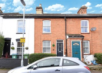 Thumbnail 2 bed terraced house for sale in Grover Road, Oxhey Village