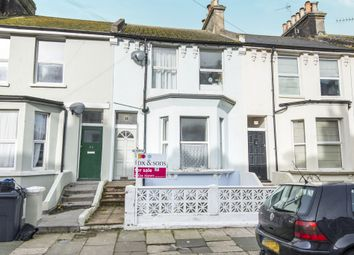 Thumbnail 1 bed flat for sale in Emmanuel Road, Hastings