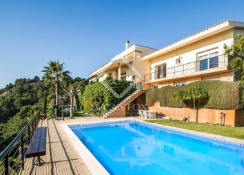 Thumbnail 5 bed villa for sale in Spain, Barcelona North Coast (Maresme), Sant Pol De Mar, Lfs6205