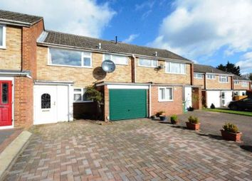 Thumbnail 3 bedroom terraced house to rent in Goodways Drive, Bracknell