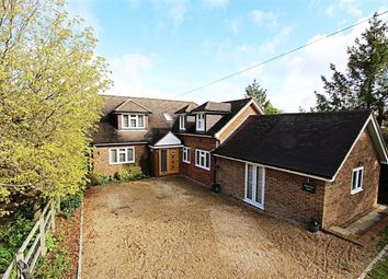 Buckland, Aylesbury HP22. 5 bed detached house for sale