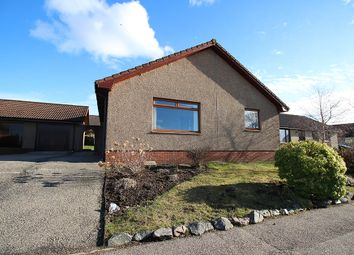 Thumbnail 3 bed detached bungalow for sale in Burn Brae Place, Westhill, Inverness